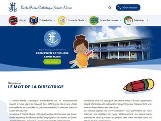 Ecole Privée Guadeloupe