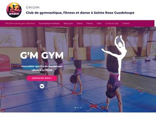 Gymnastique Artistique Guadeloupe