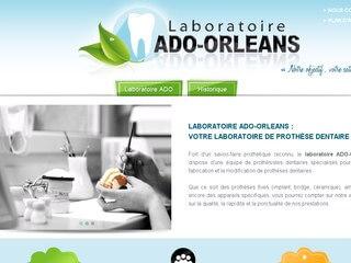 Prothésiste dentaire Orléans