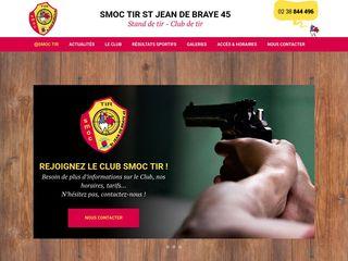 Stand de Tir Saint Jean de Braye, Stand de Tir Orleans, SMOC Stand de Tir, Club de Tir Saint Jean de Braye Orleans