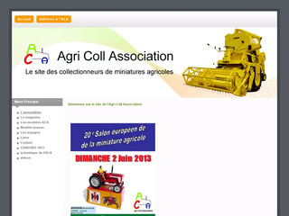 Collectionneurs de miniatures agricoles