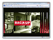Back-up Post Production