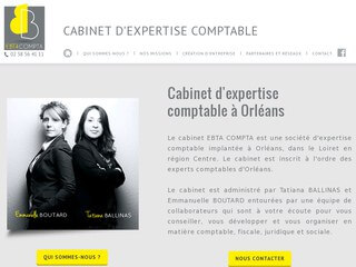expert comptable orleans