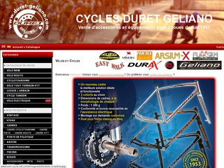 Cycles Duret