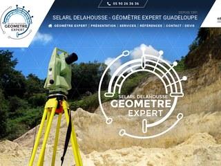 géomètre Guadeloupe