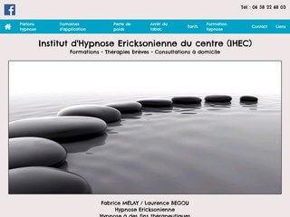 formation hypnose
