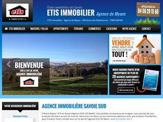 agence immobiliere savoie sud