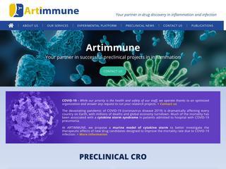 preclinical cro