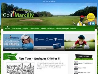 Golf Orleans