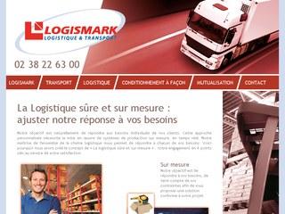 Logismark, la logistique sûre et sur mesure