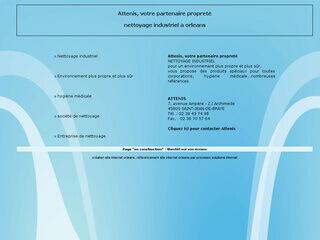 www.nettoyage-industriel-orleans.com