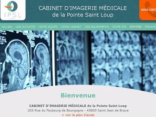 Radiologie Orléans, Imagerie médicale Orléans