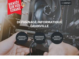assistance informatique granville