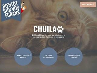 carnet de santé animal