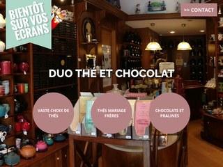 chocolat orleans