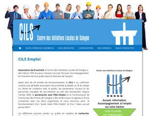 CILS, Centre des Initiatives Locales de Sologne