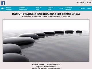 formation praticien hypnose ericksonienne