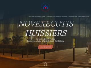 huissier de justice Guadeloupe
