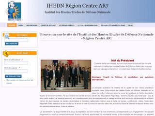 ihedn region centre