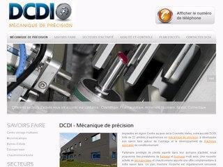 mécanique de précision, machines spéciales, conception machines spéciales, micro mécanique