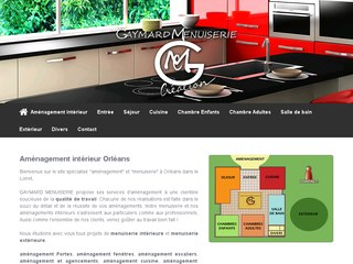 menuisier orleans, artisan menuisier orleans, menuiserie orleans, aménagement intérieur orléans
