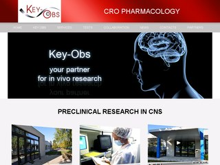 preclinical cro