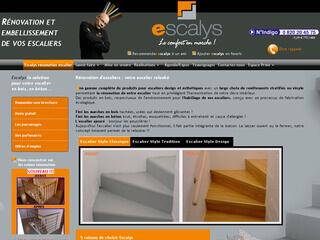 www.escalys.fr