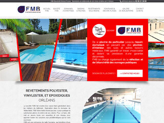 revetement piscine