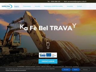 signalisation Guadeloupe, enrobé Guadeloupe, résine sols extérieurs Guadeloupe, Panneaux signalisation Guadeloupe